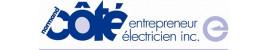 Normand Côté entrepreneur électricien Inc.